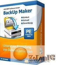 BackUp Maker Professional