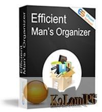 Efficient Mans Organizer