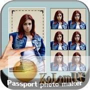 Passport Photo Maker Pro