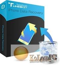 TunesKit iPhone Data Recovery