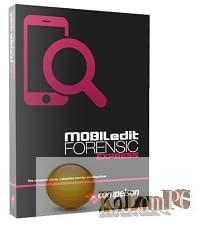 MOBILedit Forensic Express Pro
