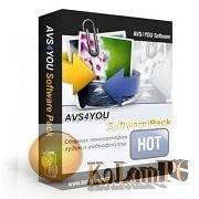 AVS4YOU Software AIO Installation Package
