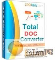 CoolUtils Total Doc Converter