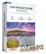 Franzis HDR projects 2018 elements