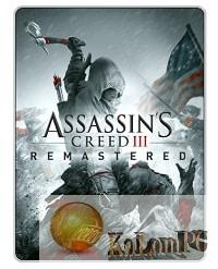 Assassins Creed 3: Remastered