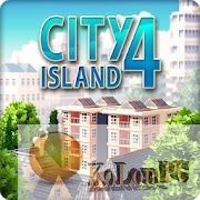 City Island 4 - Sim Town Tycoon