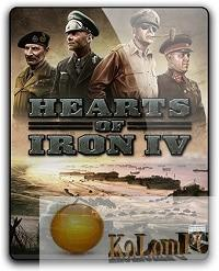 Hearts of Iron IV: Field Marshal Edition [1 7 1 + DLC's