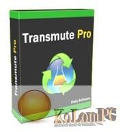 Transmute Pro