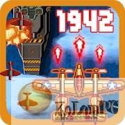 1942 Arcade Shooting
