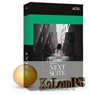 MAGIX ACID Pro Next Suite