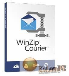 WinZip Courier