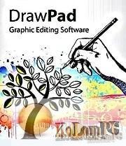 NCH DrawPad Graphic Editor Pro