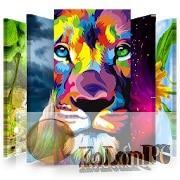 1000000 Wallpapers HD 4k(Best Theme App)