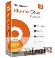 AnyMP4 Blu-ray Copy Platinum