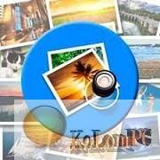 Endless Slideshow Screensaver Pro