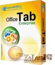 Office Tab Enterprise