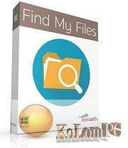 Abelssoft Find My Files