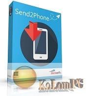 Abelssoft Send2Phone