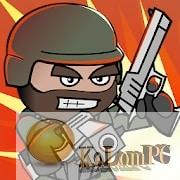 Doodle Army 2