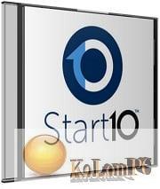 Stardock Start10