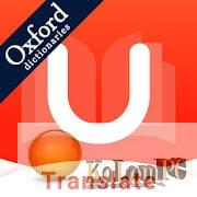 U-Dictionary: Translate & Learn English