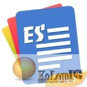 ES Office Reader - Word Office, Document, XLS, PPT