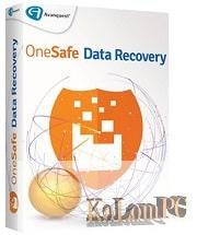 OneSafe Data Recovery Professional
