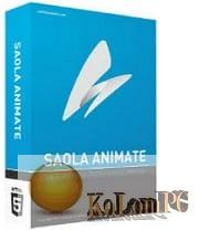 Saola Animate Pro