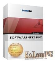 SoftwareNetz Cash Book