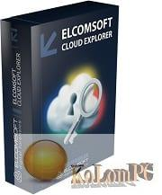 Elcomsoft Cloud eXplorer Forensic