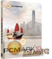 Futuremark PCMark