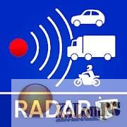 Radarbot : Speed Camera Detector & Speedometer