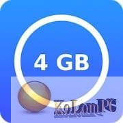 4 GB RAM Memory Booster