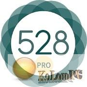 528 Player - Music With Love Like a Pro