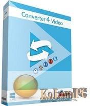 Abelssoft Converter4Video
