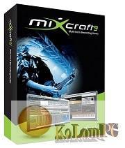 Acoustica Mixcraft Recording Studio
