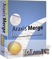 Araxis Merge Professional Edition