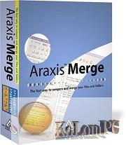 Araxis Merge Professional Edition