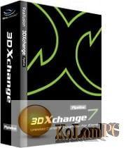 Reallusion 3DXchange