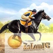 Rival Stars: Horse Racing