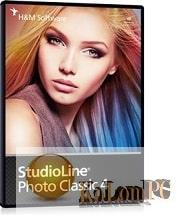 StudioLine Photo Classic