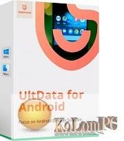 Tenorshare UltData - Android Data Recovery