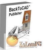 BackToCAD Publisher