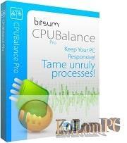Bitsum CPUBalance Pro