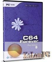Cloanto C64 Forever