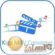 Kigo M4V Converter Plus