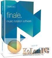 MakeMusic Finale