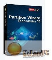 MiniTool Partition Wizard Technician