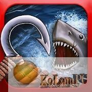 Survival on Raft: Ocean Nomad