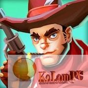 Shooting League: Bounty Hunter